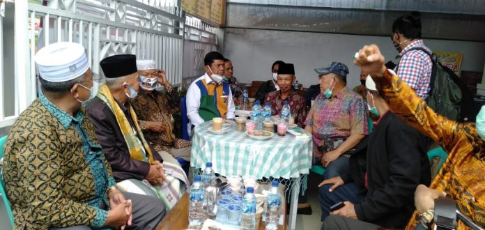 Jalur Evakuasi Bencana Alam Jadi Prioritas Fachrori ...